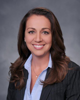 Baltimore Workers' Compensation Personal Injury Lawyer Tracey L. Ritter, Esq.